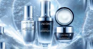 3 box routine visage Lancôme offertes