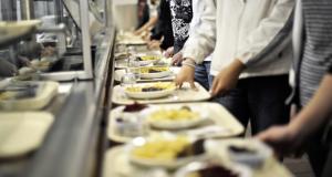 Déjeuner offert tous les matins du 21 au 25 Aout 2019