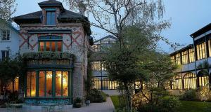 Entrées gratuites au Musée de l'Atelier Louis Vuitton