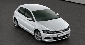 Gagnez une voiture Volkswagen Polo (Valeur de 15000 €)
