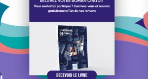 Roman « L'Homme de Vinci » Laurent Bettoni Gratuit