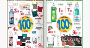 Sélection d'articles 100% remboursés - Leclerc d'Albi