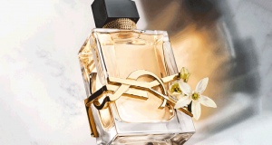 10 eaux de parfum Libre d'Yves Saint Laurent offerts