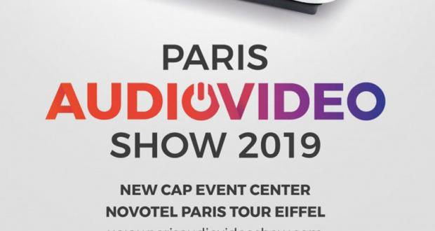 2 invitations gratuite pour le Paris AudioVideo Show
