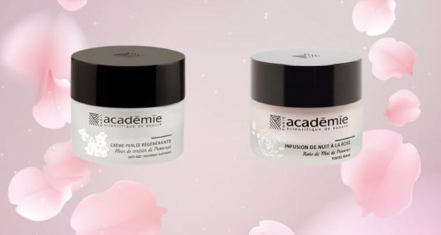 36 soins visage Académie Scientifique de Beauté offerts