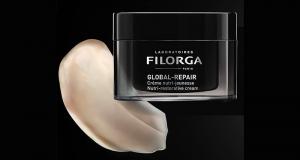 5 lots de 2 produits Filorga Global Repair offerts
