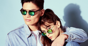 70 paires de lunettes de soleil Ray-Ban offertes