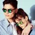 70 paires de lunettes de soleil Ray-Ban offertes