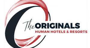 A gagner 500 nuits dans un hôtel The Originals avec petit-déjeuner