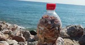 Bouteille de mégots rapportée = Une entrée au centre aquatique Neptunia