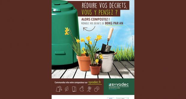 Distribution Gratuite de Composteurs - Corse