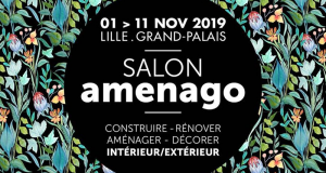 Entrées gratuites au salon Amenago