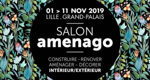 Entrées gratuites au salon Amenago