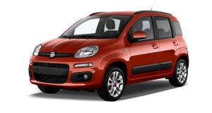 Gagnez une voiture GPL Fiat Panda Easy