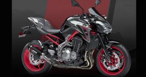 Moto Kawazaki Z900 70W - Performance Sport