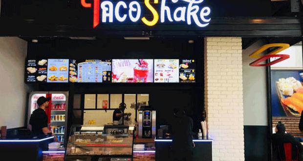 Tacos offerts aux 500 Premiers Clients