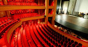Visite Gratuite en Famille de l'Opéra de Reims