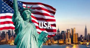 Voyage pour 2 personnes aux États-Unis de 7150 euros