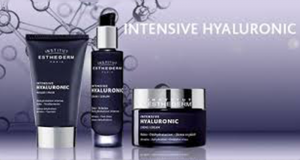 Échantillons Crème Intensive Hyaluronic Institut Esthederm à Gagner
