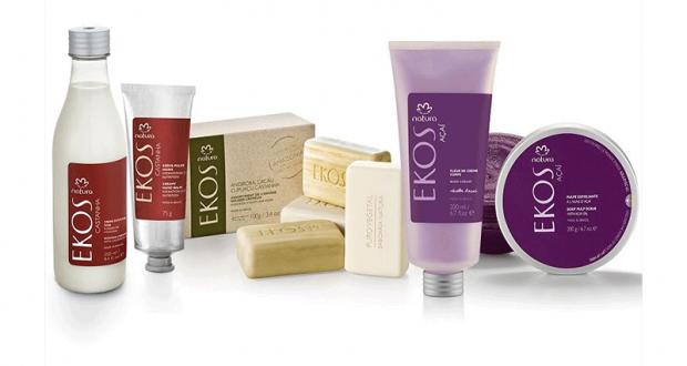 10 lots de 5 produits capillaires Ekos offerts