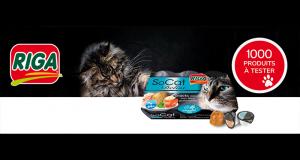 1000 paquets de Friandises SoCat Deliss pour chats à tester