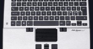 20 pointeurs avec clavier Mousetrapper Alpha offerts