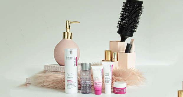 3 lots de produits cosmétiques Strivectin France offerts