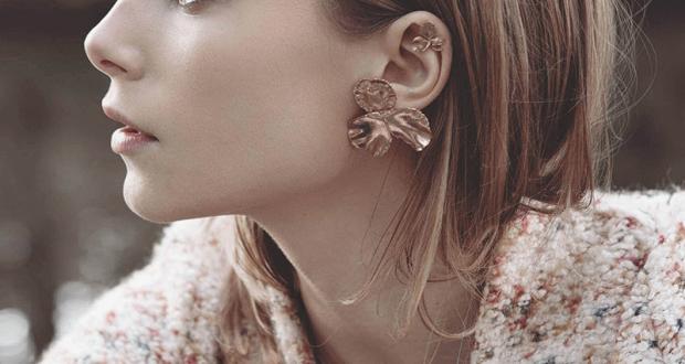 3 paires de boucles d'oreille Elise Tsikis offertes
