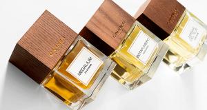 3 parfums Carner Barcelona offerts