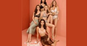 5 parures de lingerie Triumph offertes
