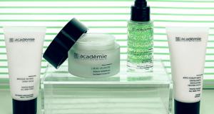 8 lots de 4 produits Académie Scientifique de Beauté offerts