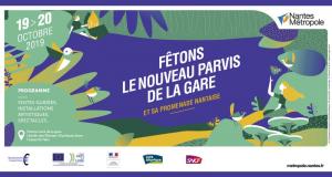 Animations et visites guidées gratuites du Jardin des Plantes - Nantes
