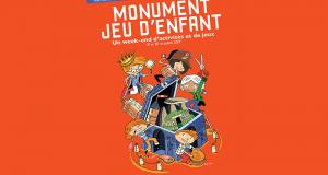 Animations gratuites pour les enfants dans 49 monuments nationaux