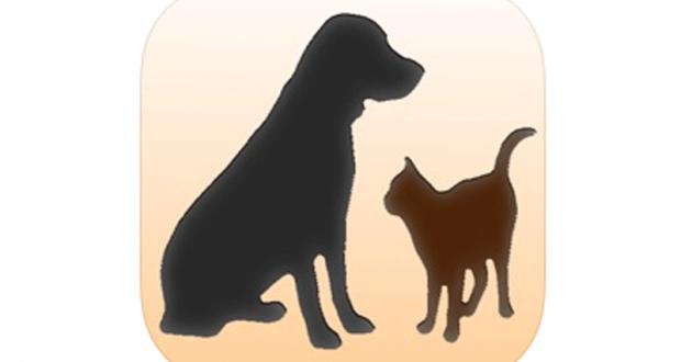Application Mes animaux et leur santé gratuit sur iOS
