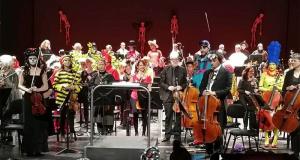 Concert Symphonique Gratuit à l'Opéra de Nancy