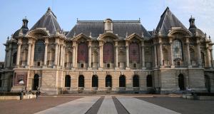 Entrée Gratuite au Palais des Beaux-Arts de Lille