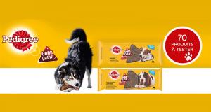 GoodChew pour chiens à tester