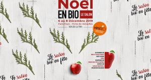 Invitation Gratuite pour le Salon Noël en Bio et ViniBio