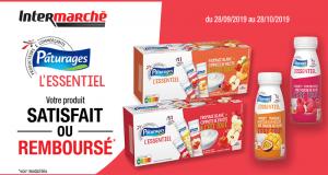 Produit Tube Fromage Blanc ou YAB Pâturage 100% Remboursé