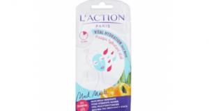Testez le Masque hydratant vital – L'Action Paris