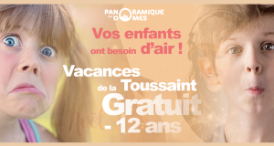 Visite gratuite du Panoramique du Puy de Dôme