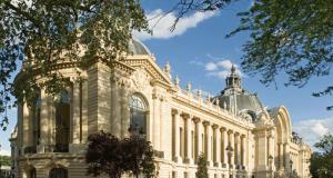 Visite guidée gratuite de l'exposition Yan Pei-Ming Courbet- Petit Palais