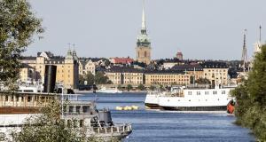 Voyage pour deux personnes en Suède de 6790 euros