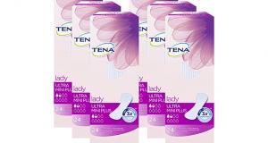 Échantillons gratuits de TENA Lady Ultra Mini Plus