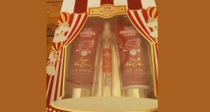 2 coffrets de produits de beauté Spa Festival offerts