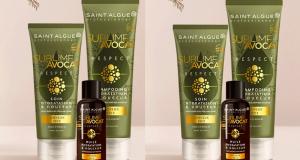 3 gammes de produits Sublime Avocat offertes