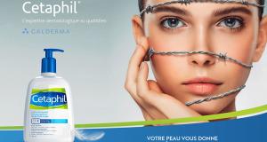 50 lotions nettoyantes Cetaphil à tester