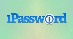 Abonnement d'un an gratuit au 1Password Family
