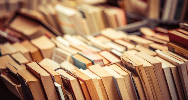 Distribution gratuite de livres par Lecturique