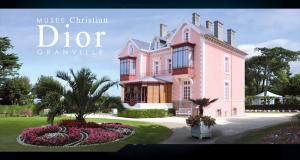 Entrées gratuites au Musée Christian Dior